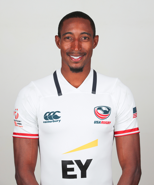 Perry Baker Usa Rugby Eagle Profiles